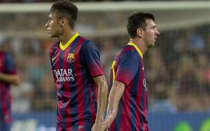 Poszukiwania partnera dla Messiego i Neymara