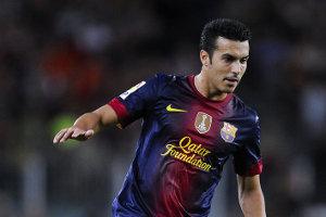Podsumowanie sezonu 2012/13 – Pedro