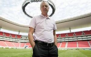 Cruyff: Messi nie odniósłby takiego sukcesu w Argentynie
