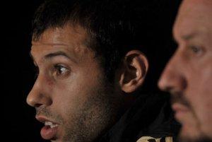Barça odrzuciła ofertę Napoli za Mascherano