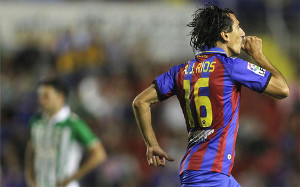 Pedro Ríos: Barça to inny poziom