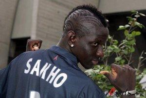 PSG nie chce sprzedać Sakho i oferuje mu nowy kontrakt