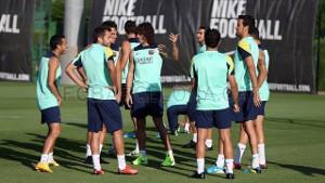 Zawodnicy powołani na Atlético