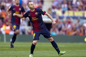Iniesta chce przejść na emeryturę w Barçy