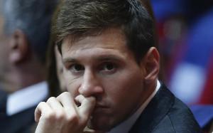 Messi: Kontuzja sprawiła, że jestem bardziej ostrożny