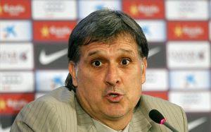 Martino: Moje zobowiązanie wobec tego klubu jest ogromne