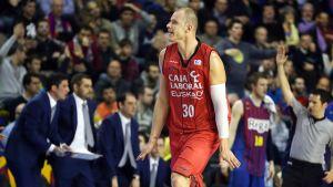 Maciej Lampe w Barcelonie!