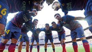 Oceny za mecz z Levante