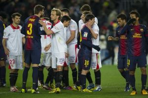 Dokładny terminarz 4. kolejki La Liga