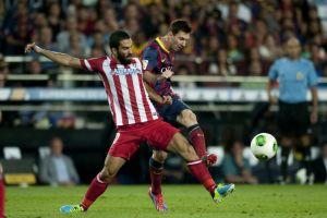 Jedenasty Superpuchar dla Barcelony