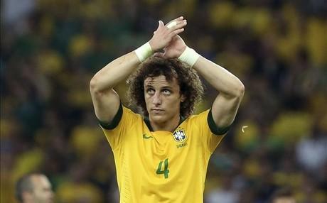 Barcelona złożyła ofertę za Luiza