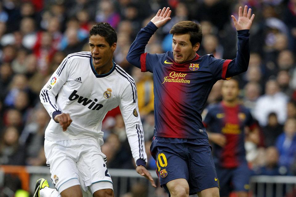 Barcelona i Real mogą stracić partnerów