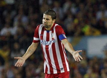 Barça niezadowolona z pracy sędziów