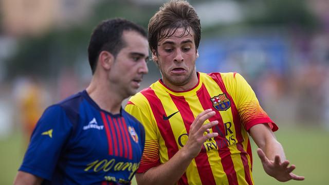 Miguel Maza, Jordi Quintillà i Sergio Ayala opuszczają Barcelonę