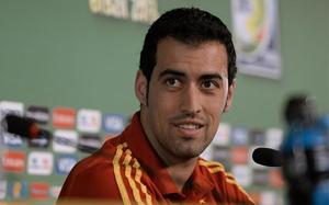 Busquets: Nie pojadę na mecz z Ekwadorem