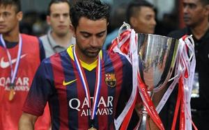 Xavi: Ważne jest, aby dobrze rozpocząć ligę
