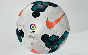 Nike Incyte, nowa piłka na hiszpańskich boiskach