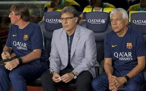 Barça pojedzie na pierwsze dwa wyjazdowe spotkania w dniu meczu