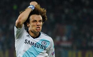 Mourinho: David Luiz nie jest na sprzedaż