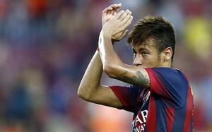 Neymar: Jestem już prawie gotowy do gry