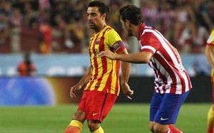 Prawie 5 milionów ludzi oglądało mecz z Atlético