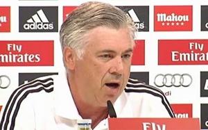 Ancelotti: Martino nie rozumie jak działa europejski futbol i jego klub