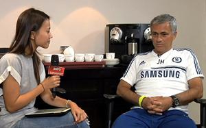 Mourinho: Chciałbym, aby Tito Vilanova wyzdrowiał