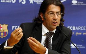 Freixa: Transfer stopera nie jest konieczny