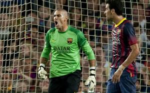 Valdés: Refleks i intuicja