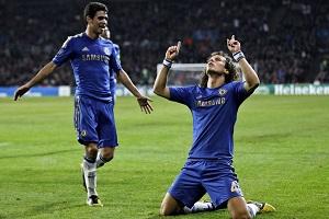 Chelsea odrzuciła ofertę za Davida Luiza