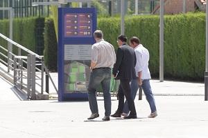 Rosell i Martino spotkają się, aby przedyskutować sytuację na rynku transferowym