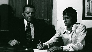 Minęło 40 lat od przyjścia Cruyffa