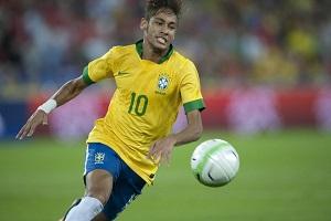 Neymar jest zmęczony tematem anemii
