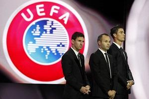 Messi uda się w czwartek do Monako