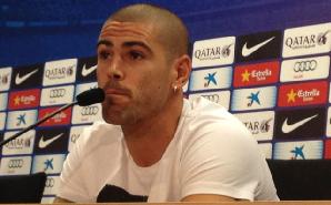 Victor Valdés: To jeden z najlepszych początków ligi jakie pamiętam