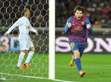 Zapowiedź meczu: FC Barcelona – Santos