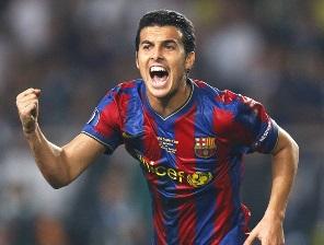 Pedro: Chcę dać z siebie 100% dla drużyny