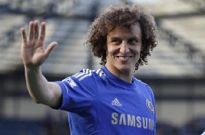 Poniedziałek będzie kluczowy w sprawie transferu Davida Luiza