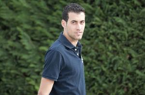 Sergio Busquets podpisze przedłużenie kontraktu już jutro