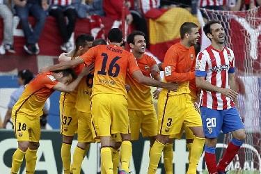 Superpuchar Hiszpanii. Zapowiedź meczu: FC Barcelona – Atlético Madryt