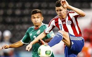 Sanabria powołany do reprezentacji Paragwaju