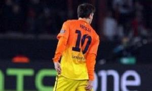 Barcelona skuteczna także bez Messiego