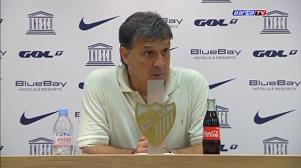Martino: Zaczęliśmy mocno, ale zabrakło nam skuteczności