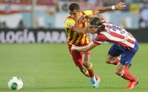 Alexis najczęściej faulowanym piłkarzem Barçy