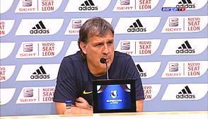 Martino: Piłkarze tacy jak on są rzadkością