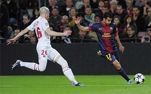 PSG daje 40 milionów za Pedro