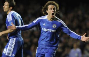 David Luiz milczy, Chelsea utrudnia