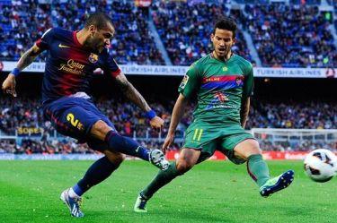 Ligę czas zacząć: FC Barcelona – Levante UD