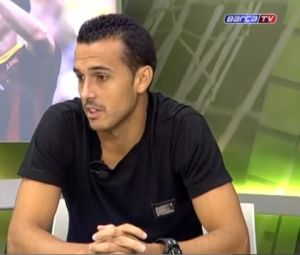 Pedro: Znamy naszą drogę