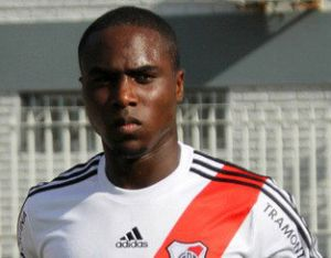 Álvarez Balanta kosztuje 15 milionów